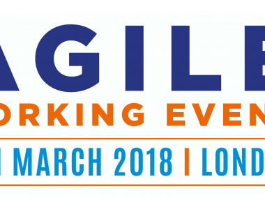 The Agile Working Event London 2018